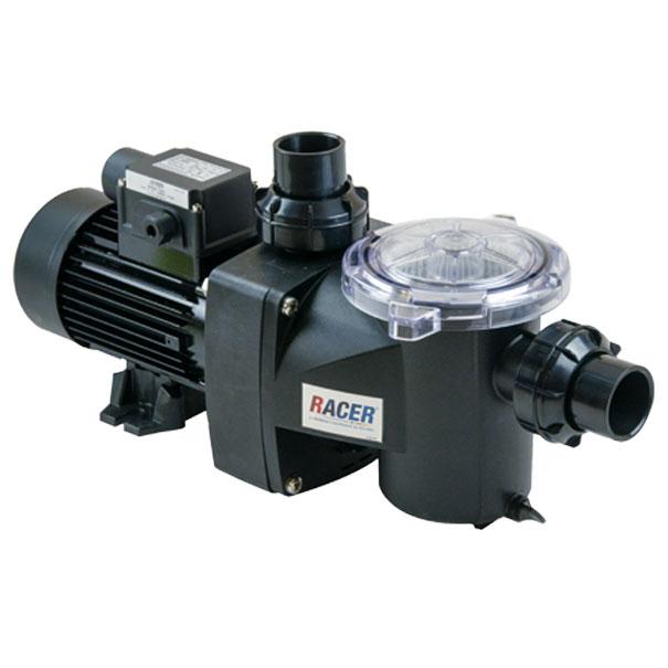 Pompe de filtration serenity racer for Consommation electrique pompe piscine