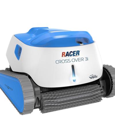 Robot lectrique cross over racer for Robot piscine racer