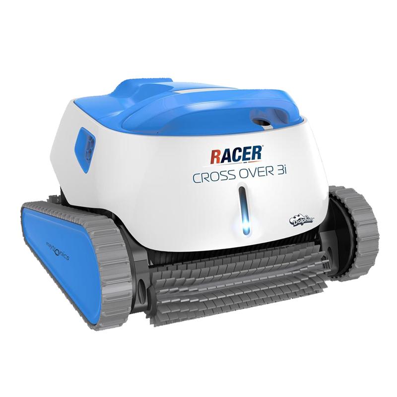 Robot de piscine lectrique stunning robot electrique pour for Irripool robot piscine