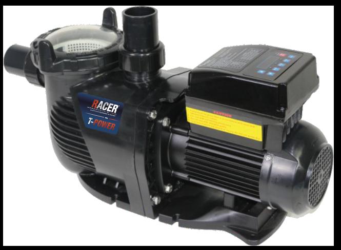 Pompe E-Power Vitesse Variable 2