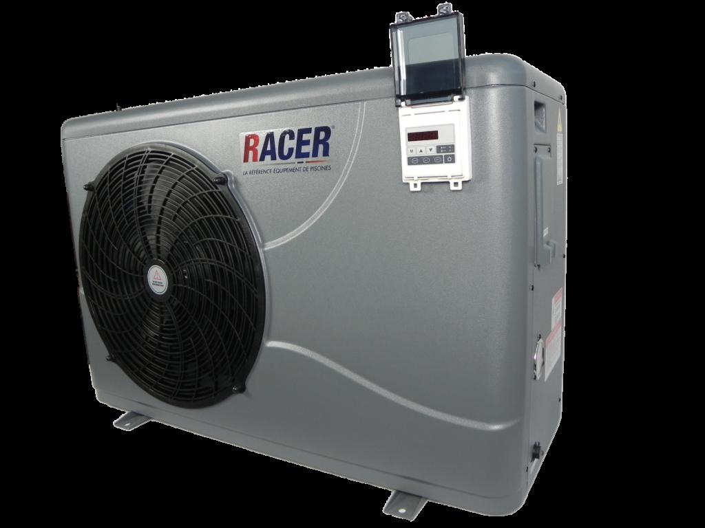 PAC racer inverter